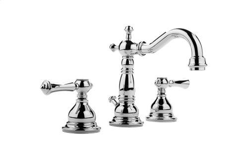 Nantucket Widespread Lavatory Faucet