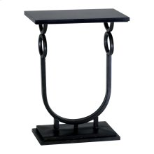 Rope Side Table