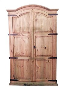 Full Door Armoire