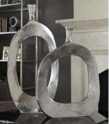 Cierra, Vases, S/2
