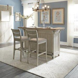Liberty Furniture Industries3 Piece Bar Set