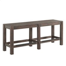 Dining - Salem Counter Bench