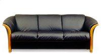 Ekornes Manhattan Sofa Product Image