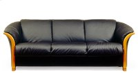 Ekornes Manhattan Sofa Product Image