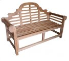 OUTDOOR BENCH Product Image