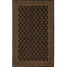 Hard To Find Sizes Cosmopolitan C26f Mdngt Rectangle Rug 5' X 8'