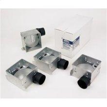 Housing Pack for 2678F, 2679F, 2680F, FL2679F, FL2679FT, FL2680F and FL2680FT. Type IC. Mounting ears.
