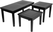 Signature Design by Ashley Denja 3 Piece Occasional Table Set Product Image