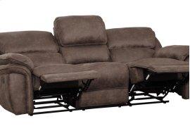 POWER Double Reclining Sofa