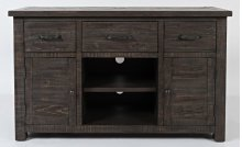"Madison County 50"" Console - Barnwood"