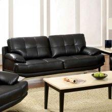 Black Stone Sofa
