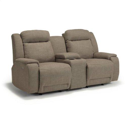 HARDISTY COLL  Space Saver Reclining Sofa