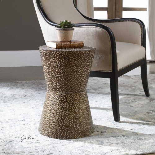 Cutler Accent Table