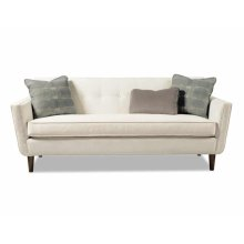 Flared Track Arm Sofa