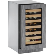 """18"""" 2000 Series Wine Captain, Right Hand Door, Integrated Frame"""