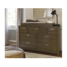 Changing Station
