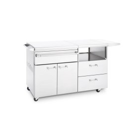"54"" Mobile Kitchen Cart (LMKC54)"