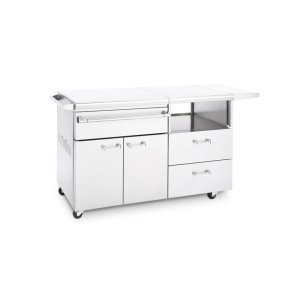 "Lynx54"" Mobile Kitchen Cart (LMKC54)"