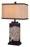 Sea Fan - Table Lamp