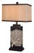Additional Sea Fan - Table Lamp