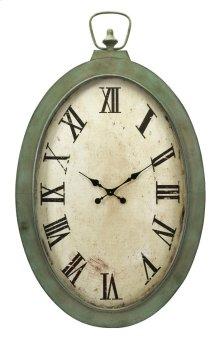 Noran Oversized Wall Clock