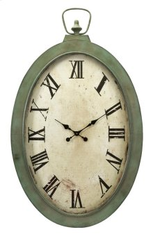 Noran Oversized Wall Clock