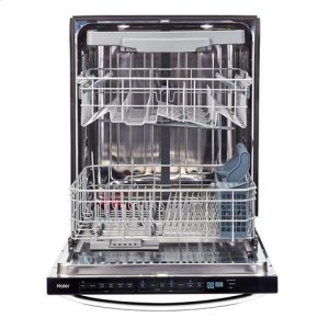24-in. ENERGY STAR® Qualified Built-In Dishwasher