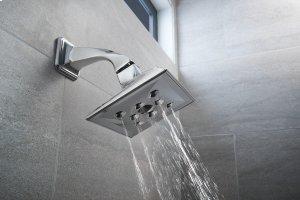 """5 1/2"""" Shower Arm"""