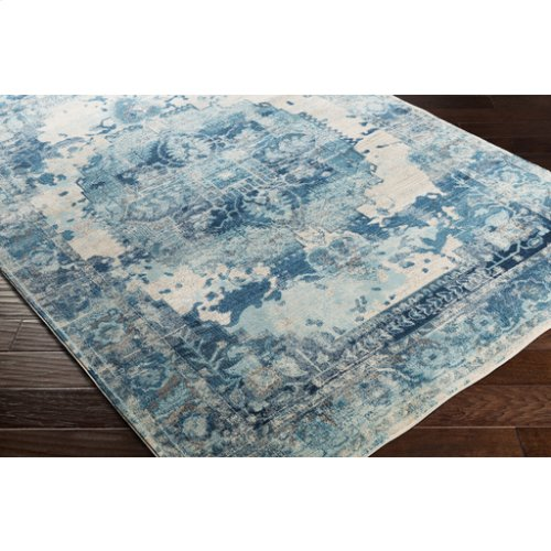 "Aura Silk ASK-2328 2'7"" x 7'6"""