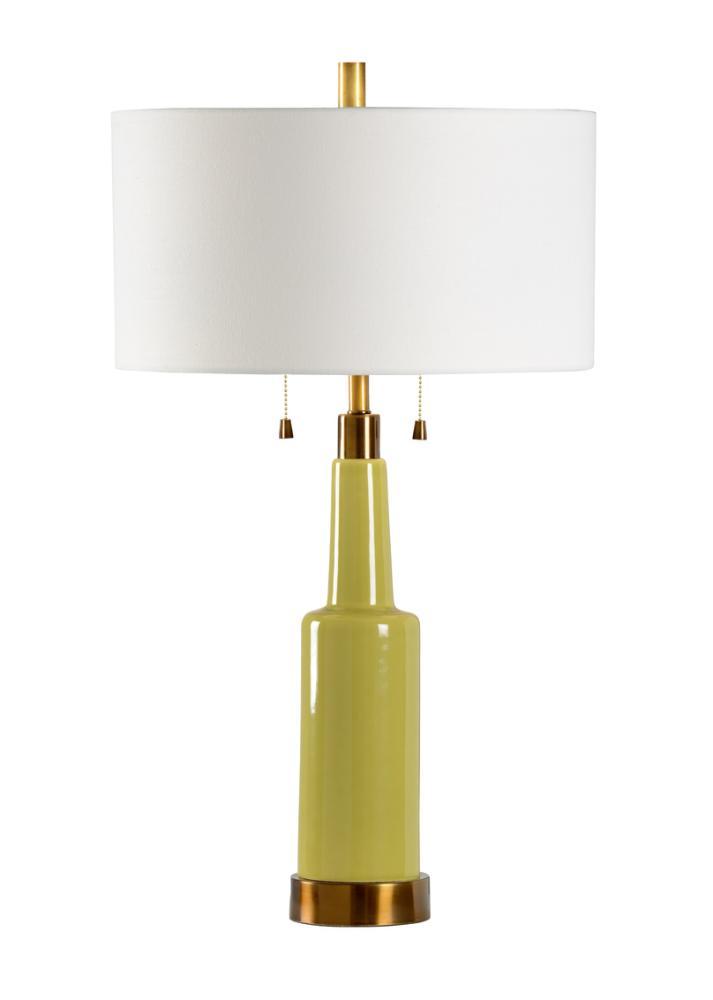 Hayes Lamp - Kiwi