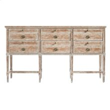 Juniper Dell Sideboard in English Clay