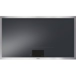 "Gaggenau400 series Vario 400 series full surface induction cooktop Stainless steel frame Width 36"" (90 cm)"