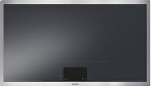 "Vario 400 Series Full Surface Induction Cooktop Stainless Steel Frame Width 36"" (90 Cm)"
