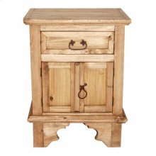 Hacienda 2 Door 1 Drawer