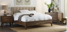 Crawford Queen Upholstered Bed