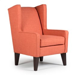 KARLA Wing Back Chair