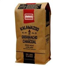 Kalamazoo Quebracho Charcoal