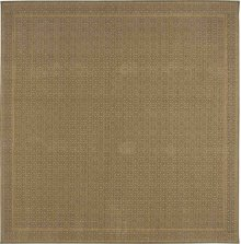 Hard To Find Sizes Chateau Rm01 Sapph Square Rug 10' X 10'