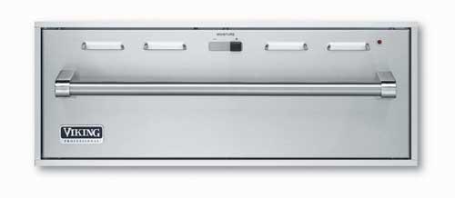 "Almond 27"" Professional Warming Drawer - VEWD (27"" wide)"
