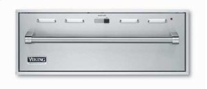 "Almond 36"" Professional Warming Drawer - VEWD (36"" wide)"