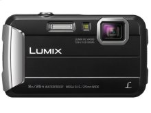 LUMIX Active Lifestyle Tough Camera DMC-TS30K - Black