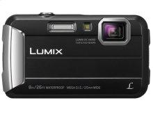 LUMIX Active Lifestyle Tough Camera DMC-TS30K - Black