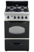 "Model G2003CSS - 20"" Gas Range Product Image"