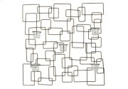 Wire Tea Light Canle Holder Product Image