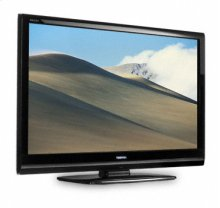 "42.0"" diagonal 1080p HD LCD TV with SRT™"