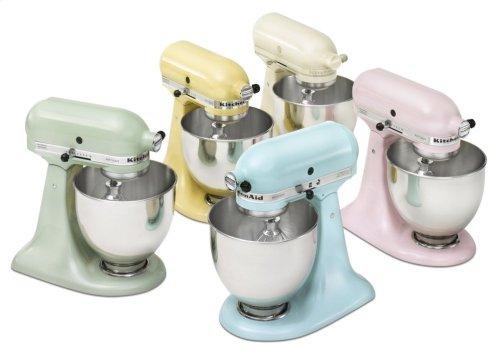Artisan® Series 5 Quart Tilt-Head Stand Mixer - Pistachio