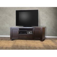 Greenwich 76 in. TV Console