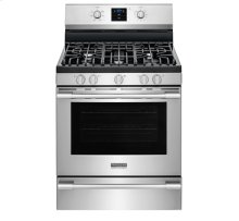 30'' Freestanding Gas Range