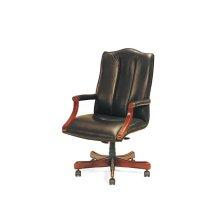 Harvard High Back Tilt Swivel Chair
