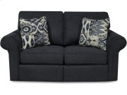 Huck Double Reclining Loveseat 2453 Product Image
